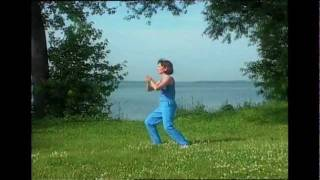 Yang Style Tai Chi, Cheng Man Ch'ing  Form Demonstration