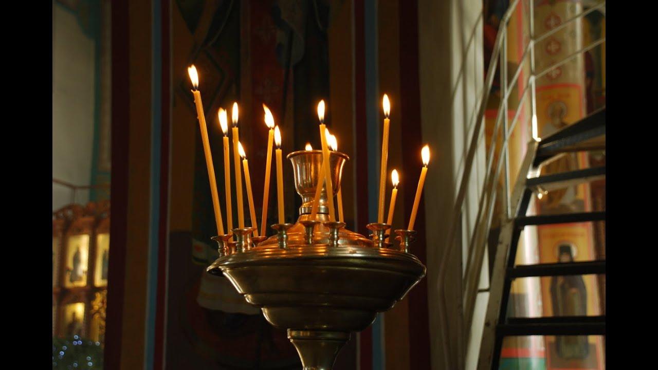 Программа «Православный собеседник»