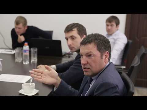 Экспертное заседание фонда «Родные реки» и ОНФ