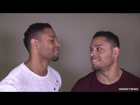 Trump retweets video hitting Hillary Clinton with golf ball @Hodgetwins