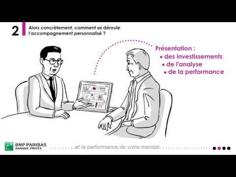 Momentum - BNP Paribas Banque Privée