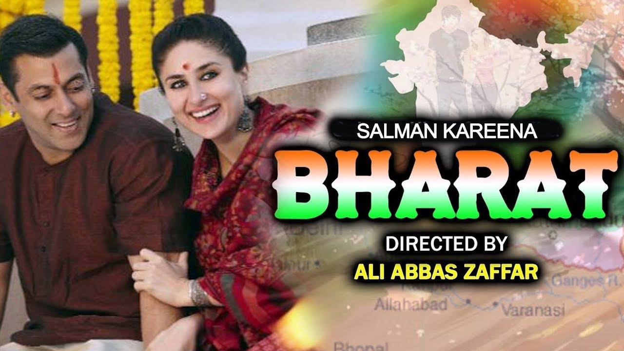 Is Kareena Kapoor Finalised For Salman Khans Bharat -3945