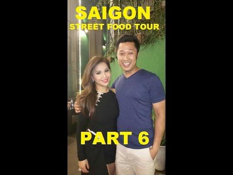 Part 6 New Sexy Heo Sua Saigon Street Food Nightlife Tour Vietnam 2016