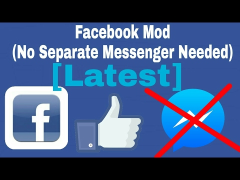 How To Chat In Facebook App Without Messenger [Latest]