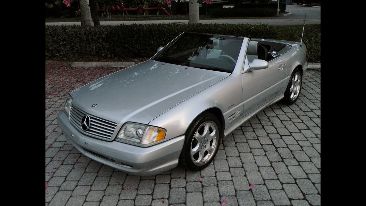 Mercedes Benz Silver Arrow For Sale
