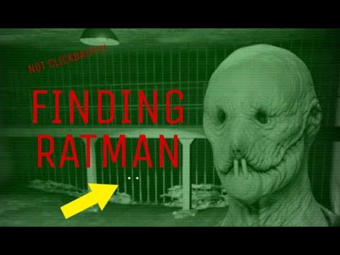 Download WE FOUND RATMAN IN GTA 5 (NOT CLICKBAIT, PROOF HE EXISTS)