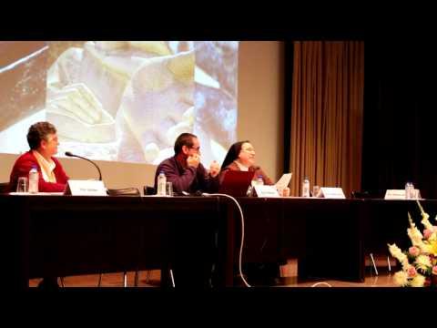 Asamblea General CONFER 2014 - Ponencia Estíbaliz Reino