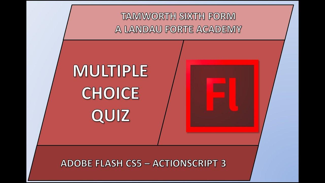 multiple choice test generator free