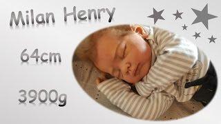 Storytime || Milan´s Geschichte! || Reborn Baby Deutsch || Little Reborn Nursery