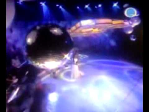 Julie Anne on Pop Star Kids Year 2