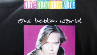 abc - one better world (12