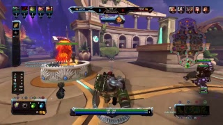 Smite more buggy than Fortnite-smite PS4