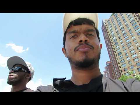 Vlog 4,  Chilling in Manhattan Once Again