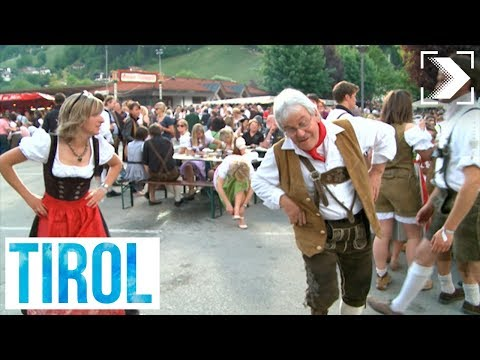 Españoles en el mundo: Tirol (1/3)   RTVE