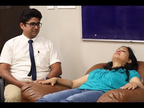 Relaxation Therapy  ( English)   Surender Dhalwal, Clinical Psychologist