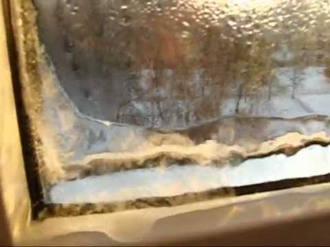 Зимушка-зима на Ленина, 51 (Железногорск)