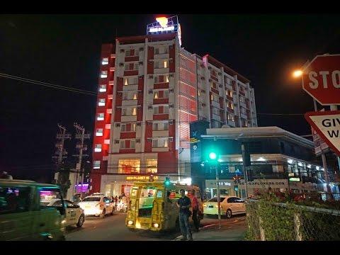 Red Planet Hotel Cebu | Best Budget Hotels in Cebu