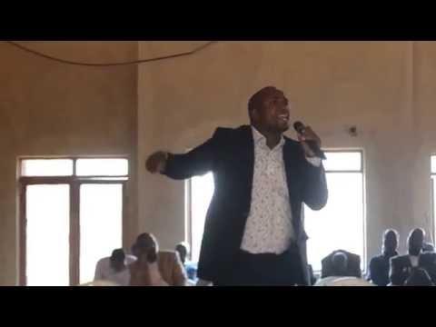 Pastor Gatabazi Alfred Talking about Nehemiah part 6