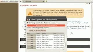 Installation de logiciels sur Ubuntu Lucid Lynx