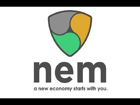 Криптовалюта NEM. Ключевые особенности