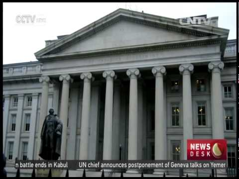 G7 finance chiefs to discuss global economic issues