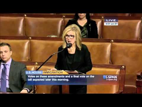 Blackburn Leads Fight to Stop Obama's Lawless Amnesty