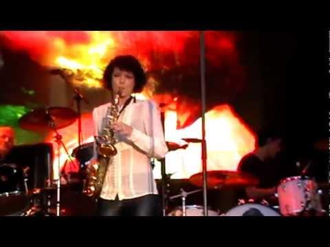 Bryan Ferry - Let's Stick Together, Liseberg, 2011