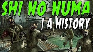Shi No Numa | A History (Call of Duty Zombies Maps - Origins, Background, Story, & Evolution)