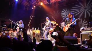 The Breeders - Cannonball - Live @ Circo Voador, Rio de Janeiro - 25/07/2013 (Full HD)