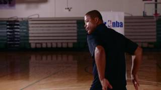Fundamentals Of The Post Up