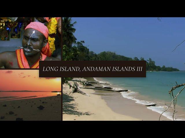 Long Island, Andaman Islands, Indian ocean