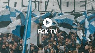 Stemningsvideo: Da København tog DERBYSEJREN i 90+