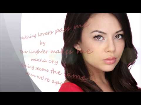 Janel Parrish - Be Alright