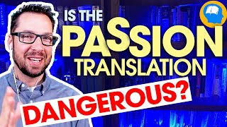 My Concerns About The Passion Translation and Brian Simmons