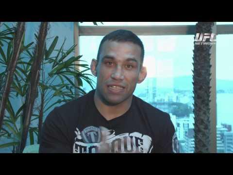 UFC Fight Night Porto Alegre por UFC Network