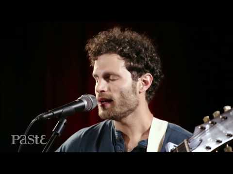 River Whyless at Paste Studio NYC live from The Manhattan Center