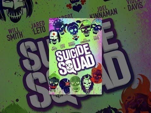 Suicide Squad Mp3