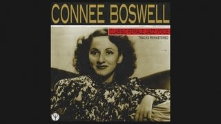 Connee Boswell - Let It Snow Let It Snow Let It Snow (1946)