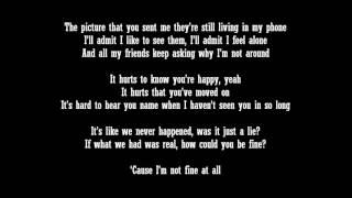 Скачать 5 Seconds Of Summer Amnesia Lyric