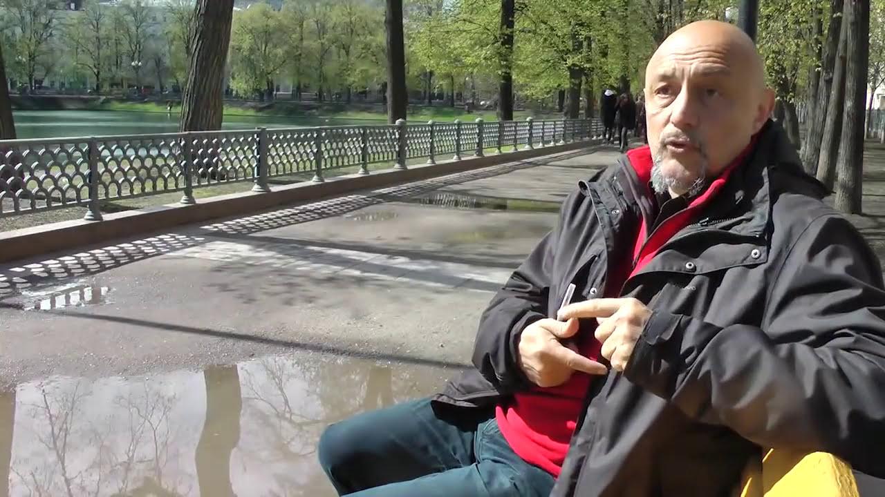 """Roberto Quaglia: """"La Russia non comincia le guerre, le finisce""""."""