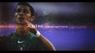Cristiano Ronaldo - Crazy [Overedit Style]