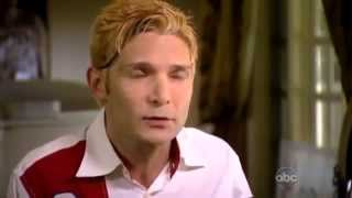 Actor Corey Feldman Exposes Pedophile Hollywood Elite