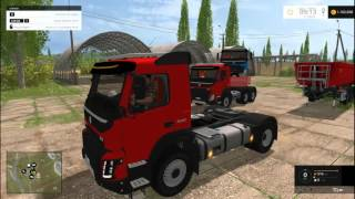 "[""FS15"", ""Farmin Simulator 2015"", ""TestMod"", ""VolvoFMX"", ""TFT"", ""Trentino farming team""]"