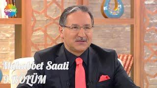 Prof. Dr. Mustafa Karataş ile Muhabbet Saati 9.Bölüm