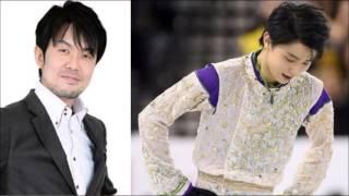 土田晃之さんが羽生結弦選手、ジャンプ不発で優勝逃したことについて語...