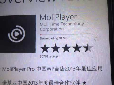 Download Moliplayer Pro For Free !! (checkout Its Awesome)
