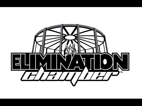 SWE SUPER SHOW : Elimination chamber