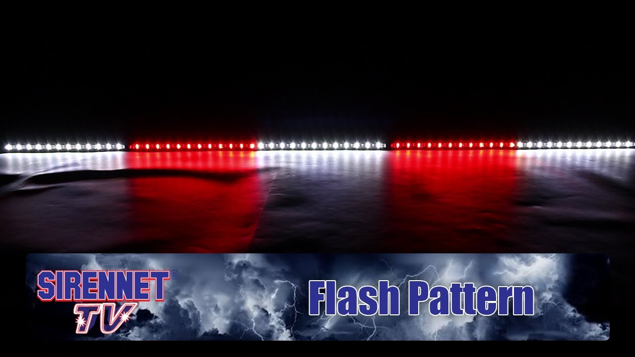 Flash Pattern Whelen Tracer Series Duo Light Array Five Modules Arrow Stick Wiring Diagram