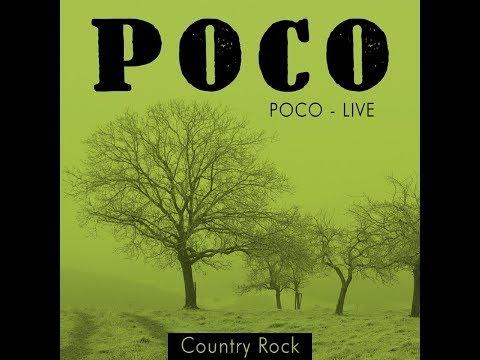 Poco, «Live» 1976 (vinyl record)