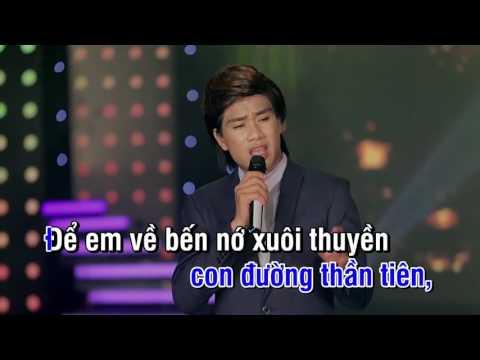 Karaoke - Vãy Tay Chào - Dương Sang